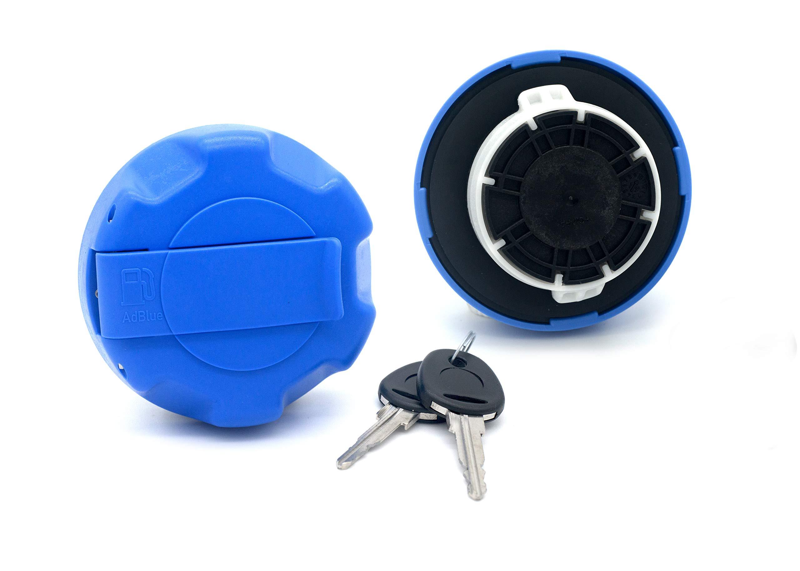 Jost Automotive Gmbh Adblue Tankdeckel