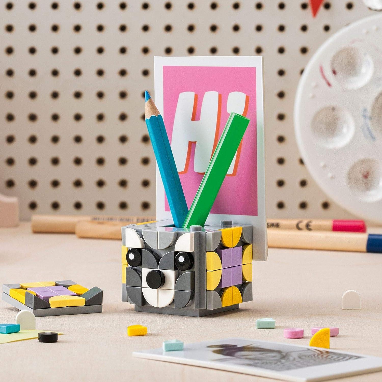 LEGO 20 DOTS Foto Würfel Amazon.de Spielzeug