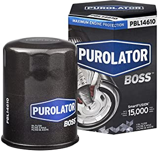 Purolator PBL14610 PurolatorBOSS Maximum Engine Protection Spin On Oil Filter