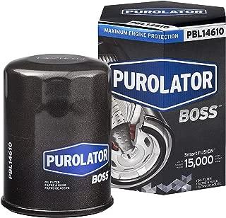 Purolator PBL14610 PurolatorBOSS Premium Oil Filter