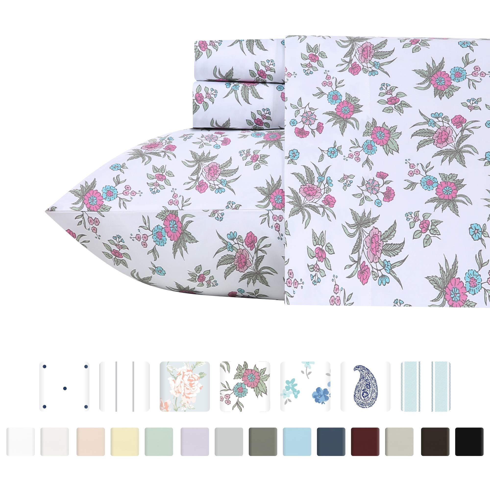 California Design Den Natural Cotton