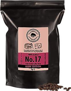 Cherry Storm - No. 17 (Dark Edition) - Espresso Koffiebonen - 1kg - 100% Arabica