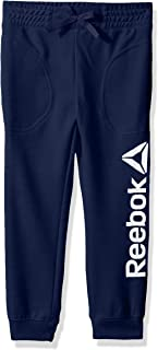 Reebok Girls Athletic Jogger Tracksuit
