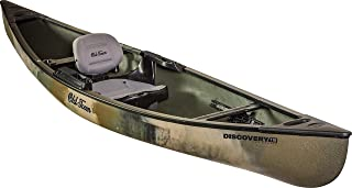 Old Town Discovery 119 Solo Sportsman Canoe