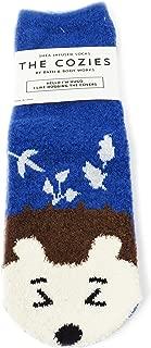 Bath & Body Works The Cozies Collection Hugo The Hedgehog Shea Infused Socks