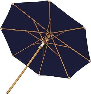 Best teak garden umbrella Reviews
