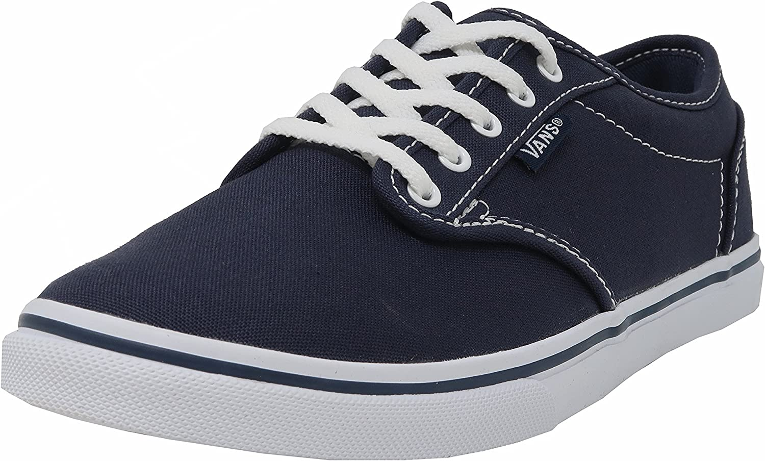 Vans Women's Atwood Low Fashion Sneakers Shoes
