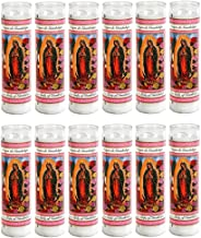 our lady of guadalupe candle prayer