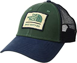 The North Face Patches Trucker Hat