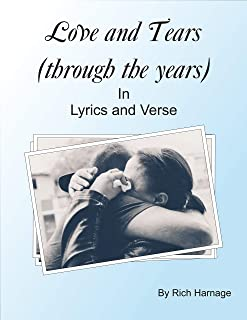 Love and Tears (through the years) in Lyrics and Verse
