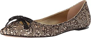 Marc Jacobs Women's Jaime Pointy Toe Flat Ballet