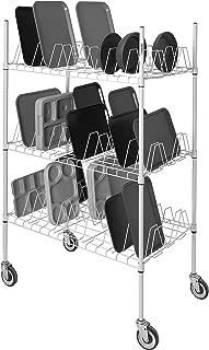 tray drying rack