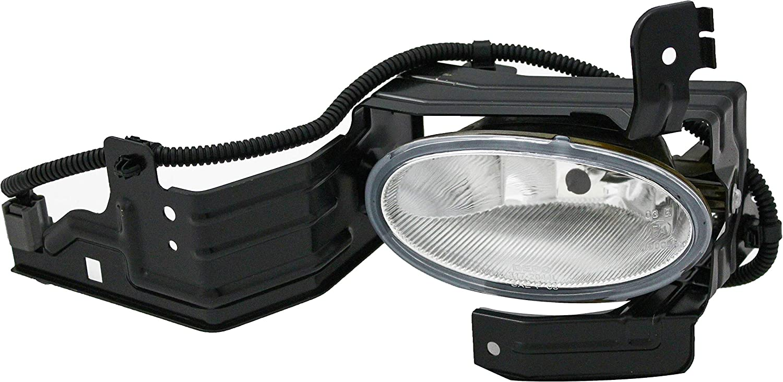 JP Auto Front Fog ついに再販開始 Light Lamp Sedan 売り込み Honda Accord With Compatible