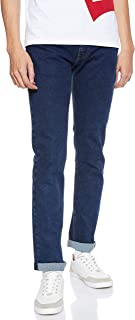 Levi's Slim Fit Jeans For Men, Blue,32