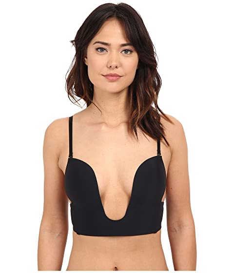 def7eaaebf Fashion Forms U Plunge Bra at Zappos.com