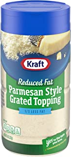 Best reduced fat parmesan cheese Reviews