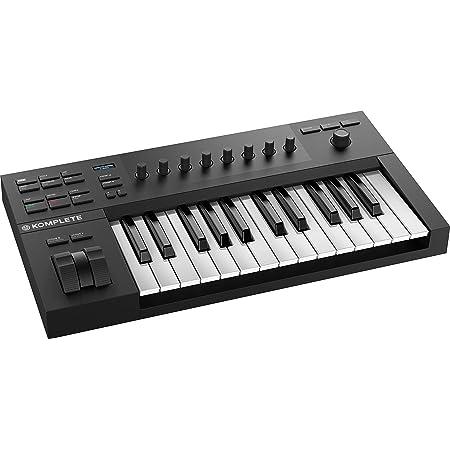 Korg MICROKEY 25 - Controlador midi: Amazon.es: Instrumentos ...