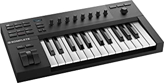 Native Instruments Komplete Kontrol A25 Controller Keyboard