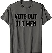 Vote Out Old Men Shirt Millennial Midterm Election November