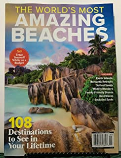 World's Most Amazing Beaches Destinations To See Islands 2019