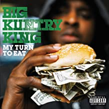 My Turn To Eat [Explicit]