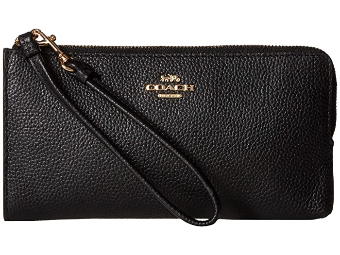 Zip Wallet by Coach