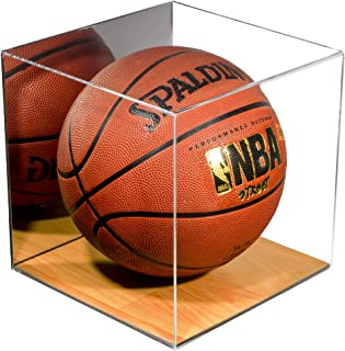 Best signed basketball case Reviews