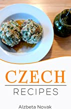 czech books for kindle