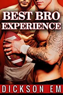 BEST BRO EXPERIENCE - Gay First Time M/M MMM Romance (4 Story Bundle)