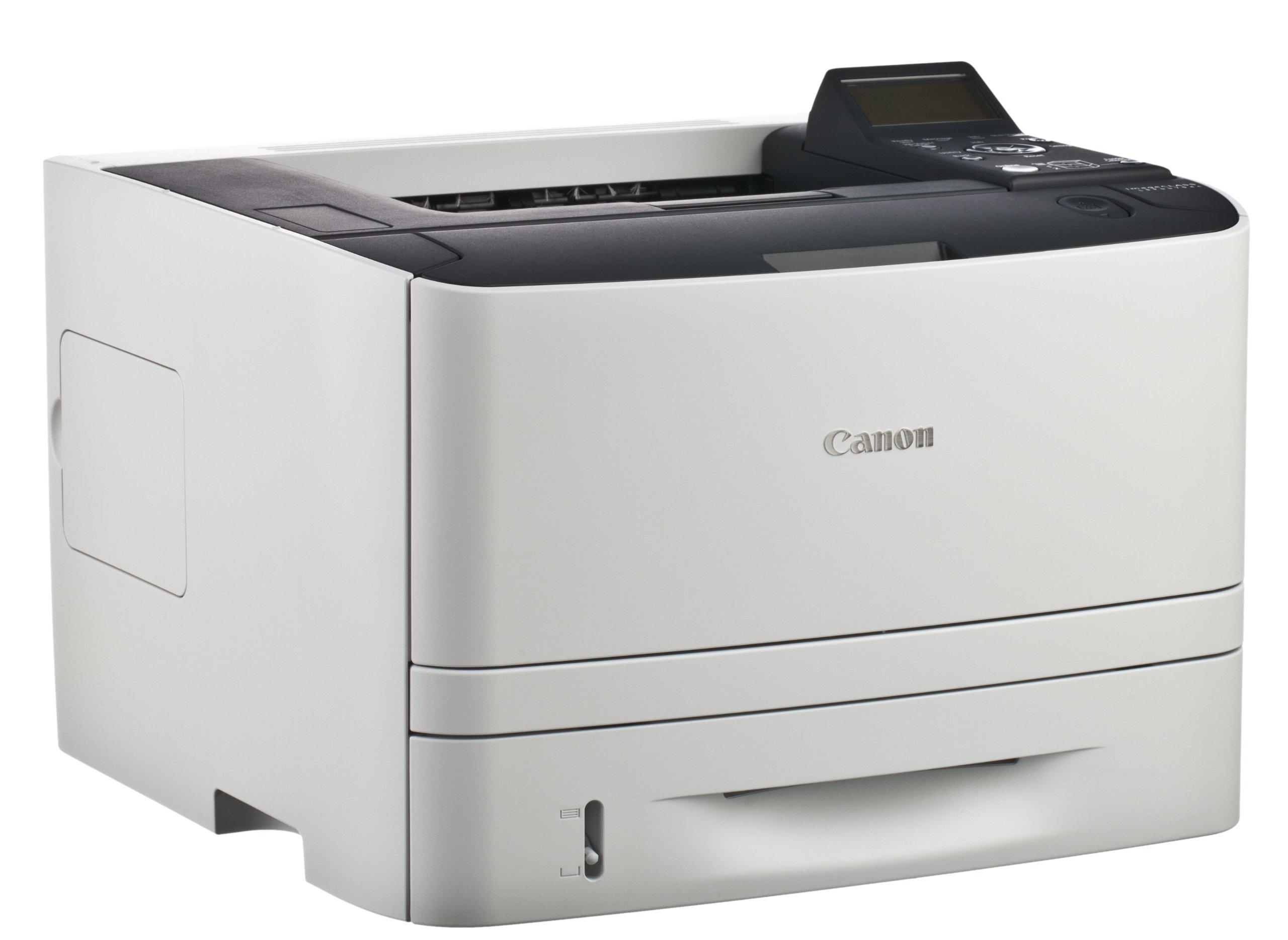 Descarga de controlador de impresora Canon imageCLASS LBP6670dn