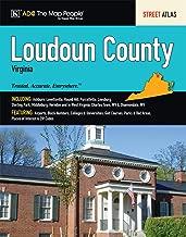 Loudoun County VA Atlas