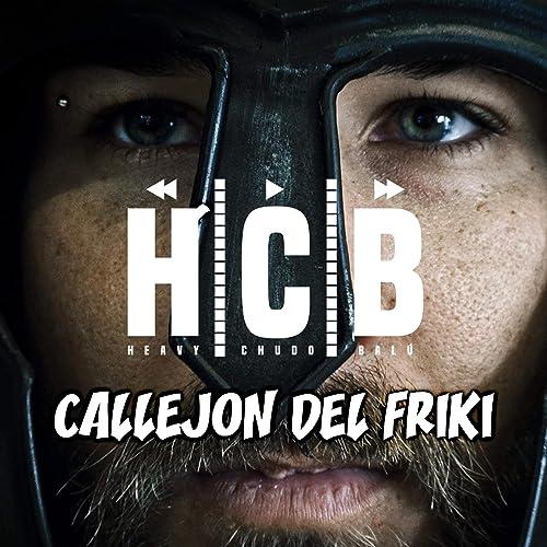 Callejón del friki de HCB en Amazon Music - Amazon.es