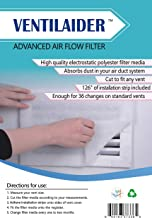 Best air conditioner intake filter Reviews