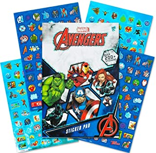 Best captain america stickers Reviews