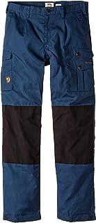 FJALLRAVEN Kids Vidda Trousers - Pantalón Unisex niños