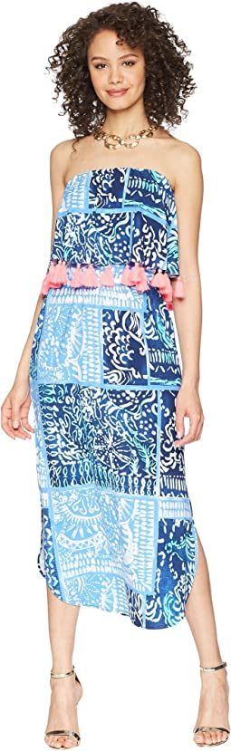 Lilly Pulitzer - Meridian Midi Dress