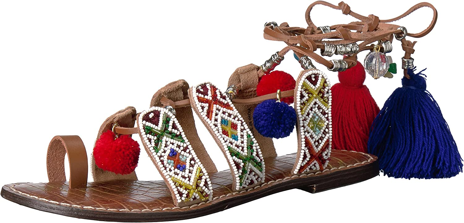 Sam Edelman Women's Gem Sandals