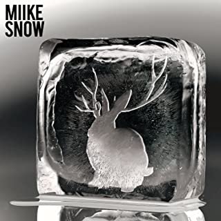 miike snow miike snow