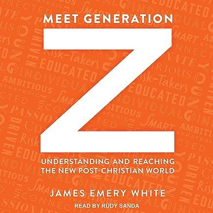 Amazon com: Generation Z - New: Audible Books & Originals