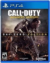 Best advanced warfare day zero edition ps4 Reviews
