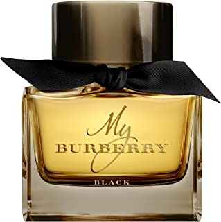 BURBERRY My Burberry Black Eau de Parfum for Her