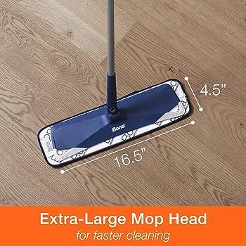 Bona Multi-Surface Floor Premium, 1 Count (Pack of 1)