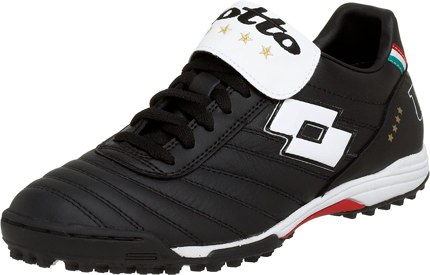Lotto Men's Stadio Mondiale TF Soccer shoes