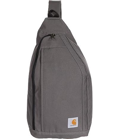 Carhartt Mono Sling (Grey) Cross Body Handbags
