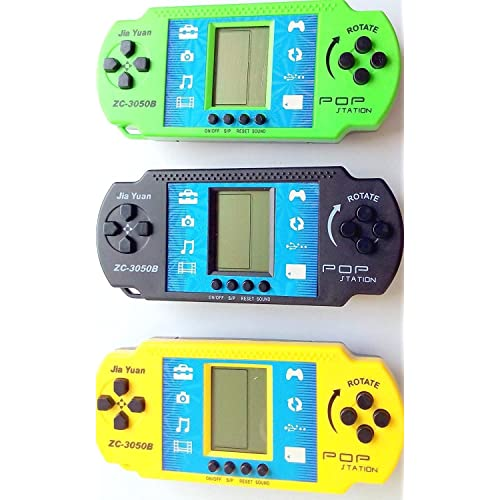 Sshakuntlay Brick Console Game for Kids (Pack of 2)