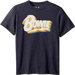 Extra Soft David Bowie Tee (Little Kids/Big Kids)