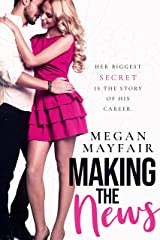 Making the News: a sweet enemies to lovers novella Kindle Edition