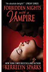 Forbidden Nights with a Vampire (Love at Stake, Book 7) Kindle Edition