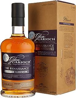 Glen Garioch 17 Years Old The Renaissance Chapter III mit Geschenkverpackung Whisky 1 x 0.7 l