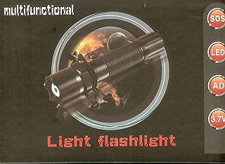 police light 200w